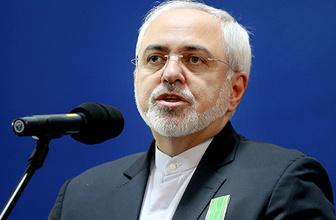 ABD'nin tehdidini bertaraf eden anlaşmayı İran duyurdu