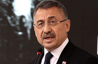 Fuat Oktay duyurdu: Erdoğan kısa süre içinde açıklayacak