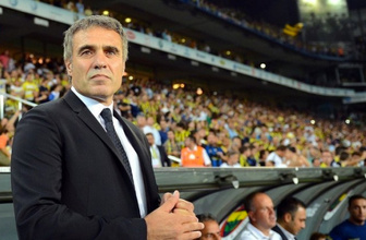 Ersun Yanal'dan Fenerbahçe'ye: 6 ay bedelsiz çalışayım