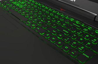 Merakla beklenen Monster Notebook'un yeni bilgisayarları satışa sunuldu