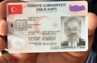 Yeni kimlik kartı için randevu alma nasıl olur?
