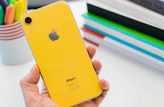 Apple'ın ucuz diye tanıttığı iPhone XR'ın kılıfı tam 200 TL!