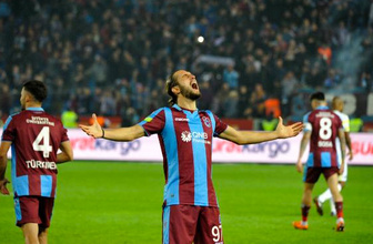Trabzonspor, bu sezon ilk peşinde