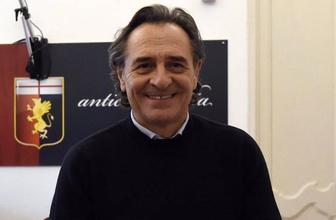 Prandelli, Serie A'ya geri döndü