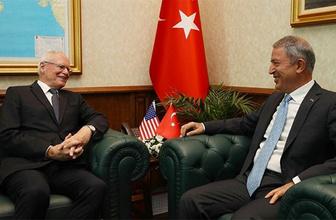 Türkiye Suriye sınırına ABD gözlem noktası istemediğini iletti