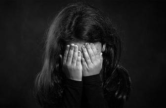 İğrenç dayı 10 yaşındaki yeğenine tecavüz edip hamile bıraktı