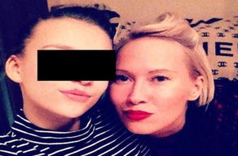 13 yaşındaki kızının bekaretini internette satışa çıkardı