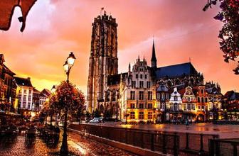 Belçika son iki ayda güneşi bir türlü göremedi