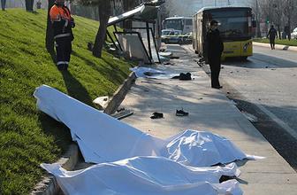 Feci otobüs kazasıyla ilgili İBB Başkanı Uysal'dan ilk açıklama