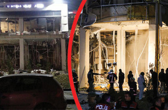 Ankara'da korkutan patlama: Nedeni belli oldu!