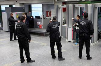 Ankara'da büyük rezalet! Vali silahını kuşandı kimse oralı olmadı