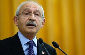 Kılıçdaroğlu, Orgeneral Akar'ı arayarak taziyelerini iletti