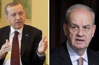 İlker Başbuğ Erdoğan ve Bahçeli'ye yanıt verdi
