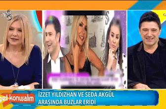 Seda Akgül: Herkesin emekliliği bana denk geliyor