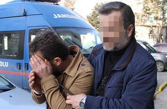 Otobüste tacize örnek ceza! Evli ve üç çocuk babası...