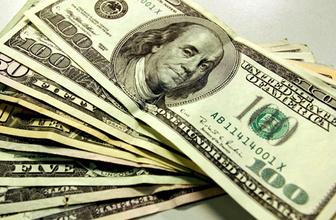 Enflasyon doların ateşini yükseltti