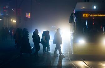 Almanya'da toplu taşıma ücretsiz olacak bakın neden