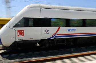 Ankara İzmir hızlı tren kaç saat sürecek?