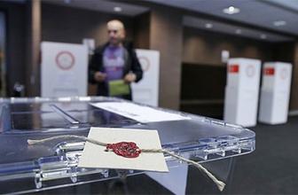AK Parti ve MHP ittifakında kritik 2 detay!