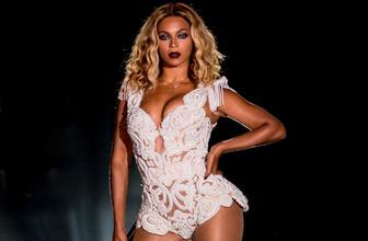 Beyonce'nin yeni imajı görenleri şaşırttı