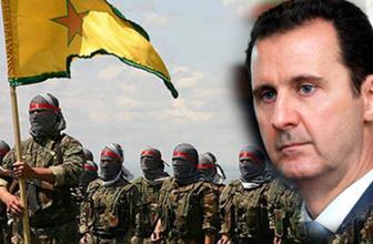 Bomba iddia! Ortalık karışacak Esed Ordusu Afrin'e giriyor...