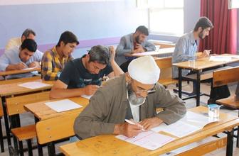 Siyer Sınavı 2018 75 ilde yapıldı sonuçlar ne zaman?