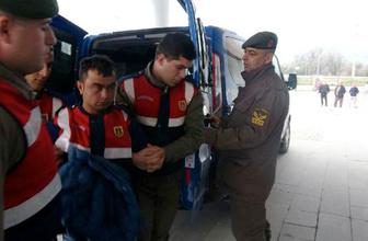 Türkiye'nin konuştuğu katil zanlısı orada yakalandı