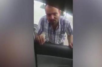 Kırşehirli vatandaşın polis ile güldüren diyaloğu