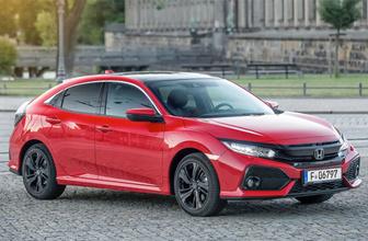 Yeni Honda Civic dizel sedan fiyatı açıklandı