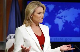 ABD'den bomba itiraf: Afrin'e gidiyorlar