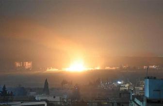 Afrin'de nefesler tutuldu büyük operasyon başlıyor