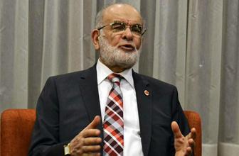 SP Başkanı Karamollaoğlu'ndan dikkat çeken ittifak açıklaması