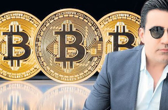 Emrah Bitcoin sektörüne de el attı