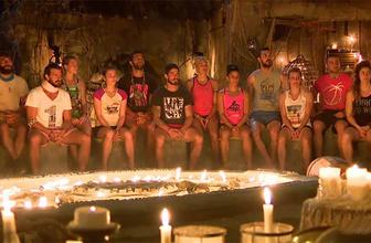 Survivor 25 Şubat 2018 kim elenecek?