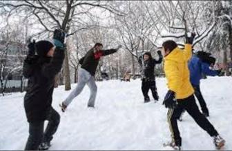 Düzce kar fena bastıracak yeni hava durumu tahmini