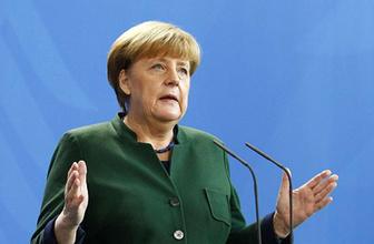 Almanya'dan şok itiraf! Kuzey Kore kimyasal silah geliştirmek için...