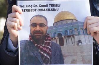 İsrail mahkemesinden Türk akademisyen için karar