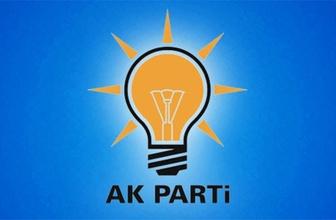 AK Parti MKYK Üyesi trafik kazası geçirdi!