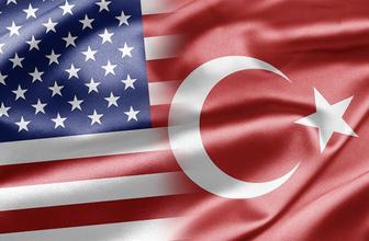 Türk Amerikan ilişkilerinde yeni kriz! Tansiyonu yükseltecek açıklama