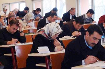 ATA AÖF sonuç bilgisi sınav sorgulama giriş sayfası