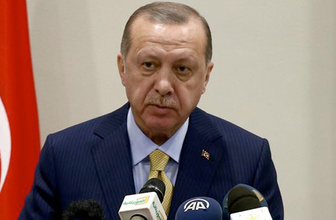 Erdoğan'dan flaş Saadet partisi açıklaması