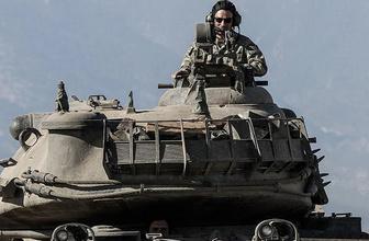 Afrin'de son dakika haberi TSK'dan flaş açıklama