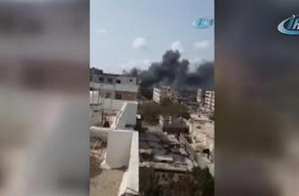 Aden'de bombalı araçla saldırı: 4 ölü
