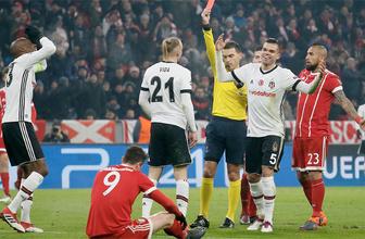 İdman TV frekansı -Beşiktaş Bayern Münih maçını şifresiz veren kanallar