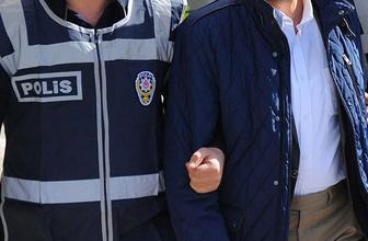 Jandarma Komutanı'na FETÖ gözaltısı!