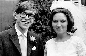 Stephen Hawking'in eşi kimdir çocukları ve ikinci karısı...