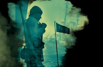 18 Mart Çanakkale Zaferi'nin 103. yıldönümü