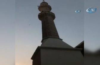 Afrin'de kontrol sağlandı, Hatay'da camilerde sela okundu