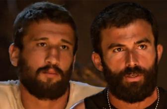 Survivor'da şok kavga! Adem ve Turabi arasında...