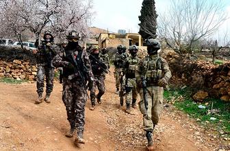 Afrin'deki 8 şehit verdiğimiz çatışmadan kahreden detay!